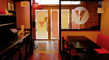 Vietnam Cafe West Philly