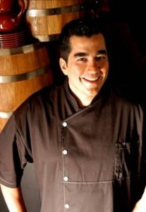 Philly's Jose Garces to appear on The Next Iron Chef to air in October on the Food Network.