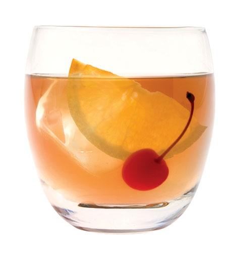 image: Scotch Whisky Sour