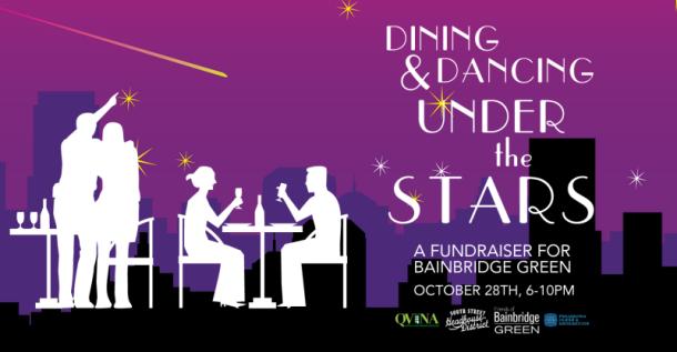 Bainbridge Green Fundraiser