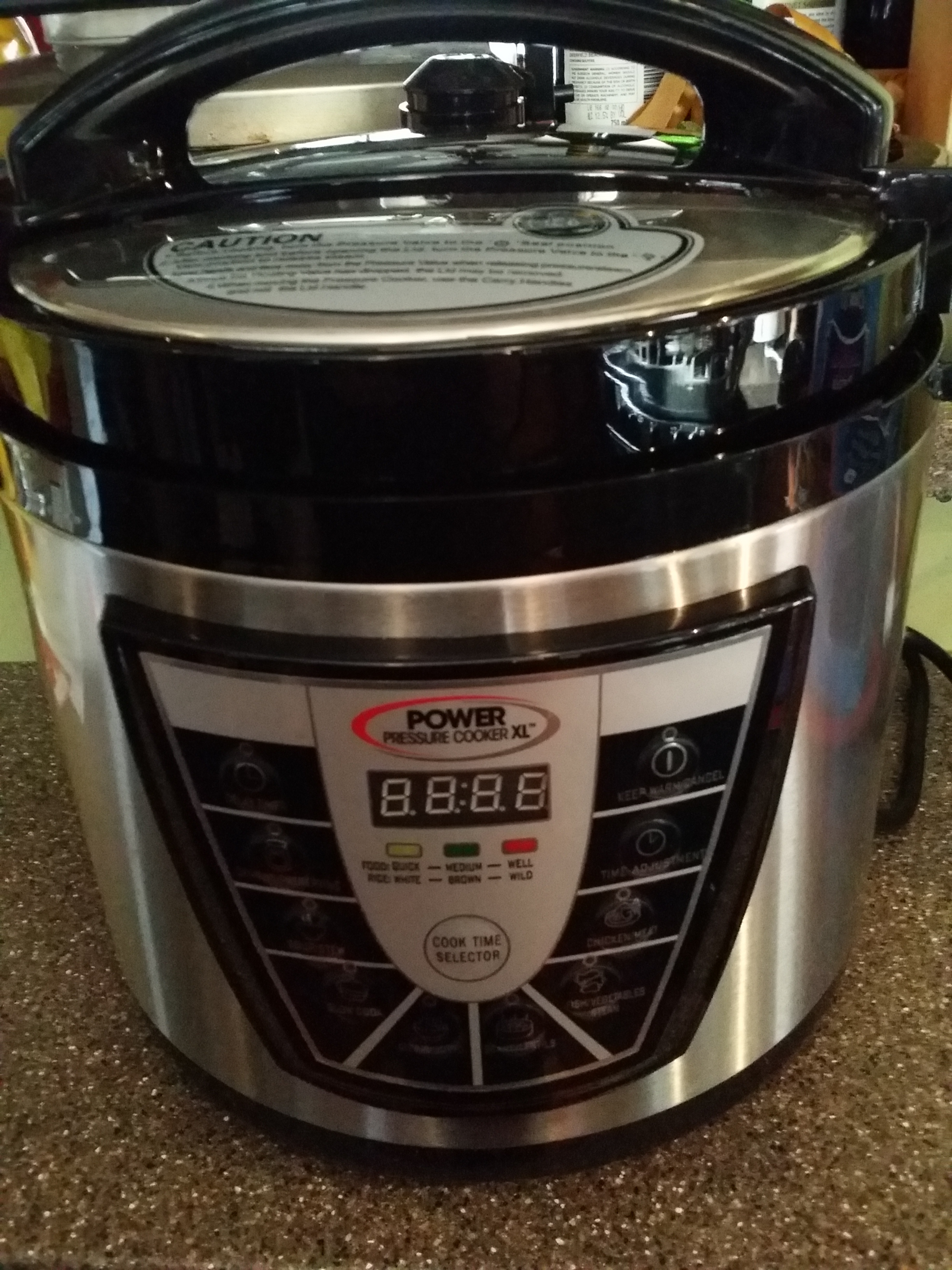 How To Cook Rice In Xl Pressure Cooker Solution For How To For How To Cook