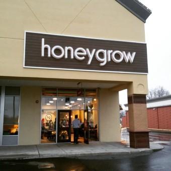 honeygrow cherry hill ellisburg shopping center