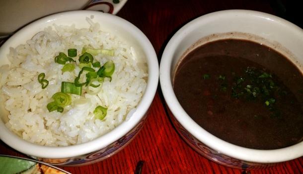 Cuba Libre Philadelphia Black Beans & Rice
