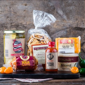 Local Philadelphia Foodie Gifts for Father's Day