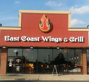 Review: East Coast Wings & Grill in PortRichmond