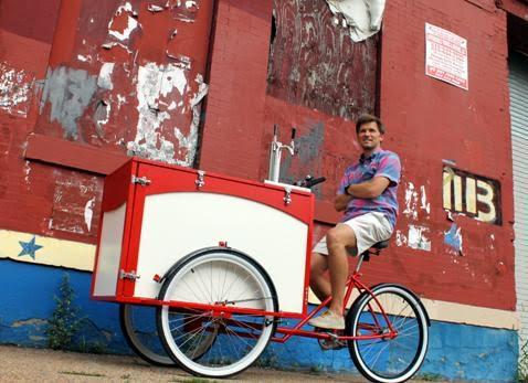 HubBub Cold Brew Trikes