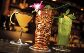 Tiki and Tiki-Inspired Cocktails in Philadelphia