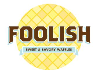 Foolish Waffles Food Truck Philadelphia