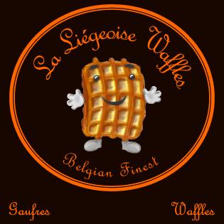 La Liegeoise Waffles