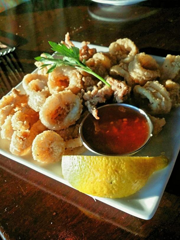 Phillips Seafood Crispy Calamari