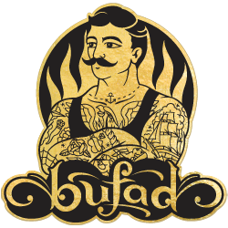 Bufad Pizza Philadelphia
