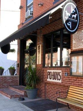 Cajun Cuisine Rules as Catahoula Bar & Restaurant Celebrates Five-Year Anniversary With A RevampedMenu
