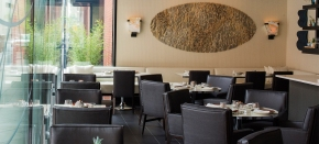 The Main Dining Room at Volvér Will ReopenWednesday