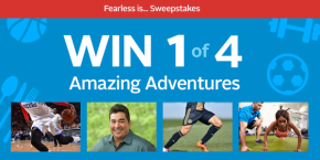 Win a Garces Group Dinner Adventure; Enter Independence Blue CrossSweepstakes