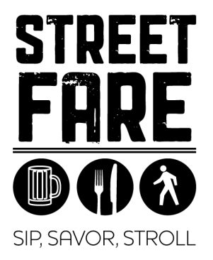 Mt. Airy Street Fare 2015