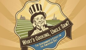 What's Cooking, Uncle Sam? Exhibit at National ConstitutionCenter
