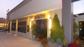 Southern Hospitality in Philadelphia: SOUTH Kitchen & JazzParlor
