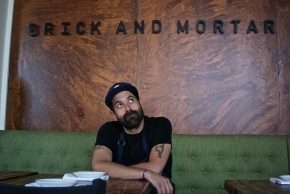 Chef Brian Ricci of Brick & Mortar To Pair Indian Inspired Dishes with Brooklyn BreweryBeers