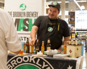 Brooklyn Brewery Mash Events Return ToPhiladelphia
