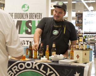 Brooklyn Brewery Mash Philadelphia 201