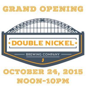 Double Nickel Brewing Company To Open in PennsaukenSaturday