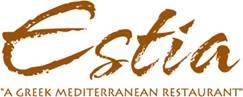 Estia Greek Mediterranean Restaurant Philadlephia