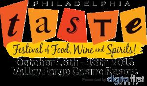 Philadelphia Taste Festival of Food, Wine and Spirit