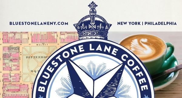 Bluestone Lane Philadelphia