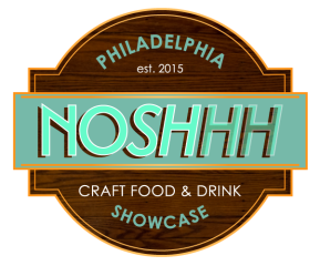 Noshhh: Local Craft Food & Drink Vendor Showcase