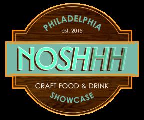 Noshhh: Local Craft Food & Drink VendorShowcase