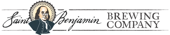 Saint Benjamin Brewing Company Philadelphia