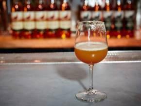 Philly Bartender Tim Heuisler of Time Restaurant Creates Thanksgiving Cocktail for The FamousGrouse