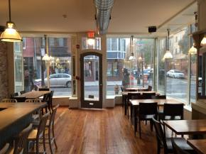 Hungry Pigeon Opening Soon & Hiring AllPositions