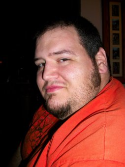 James Phillips The Breakfast Grub Guy