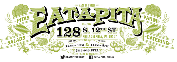 Eat-A-Pita Philadelphia