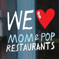 GrubHub Honors Two Philadelphia Restaurants on Mom & Pop Business OwnersDay