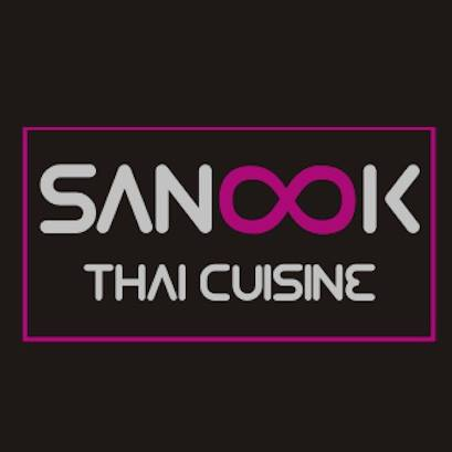 Sanook Thai Haddonfield NJ