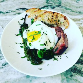 Tredici Enoteca Rolling Out Brunch This Weekend