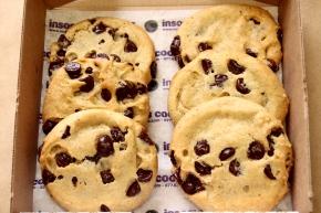 Insomnia Cookies Announces Vegan, Gluten FreeCookie