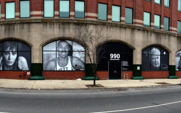 990 Spring Garden Spring Arts District