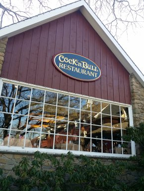 Day Trip for Foodies: Peddler's Village in Bucks County