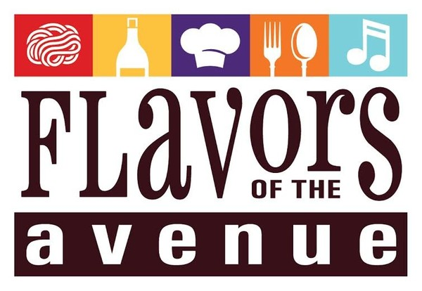 Flavors of the Avenue 2016
