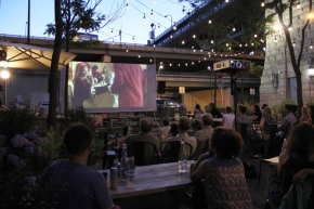 """La Peg at FringeArts Announces """"The Seafood Shack"""" Outdoor FoodTrailer"""