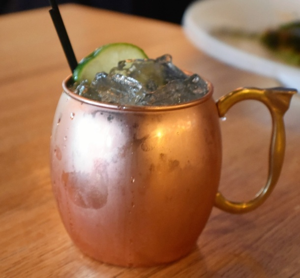 CPK Cherry Hill Moscow Mule