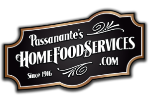 Passanante's Home Food Delivery Service