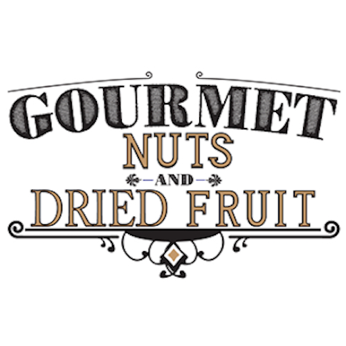Gourmet Nuts And Dried Fruit Logo 480x360