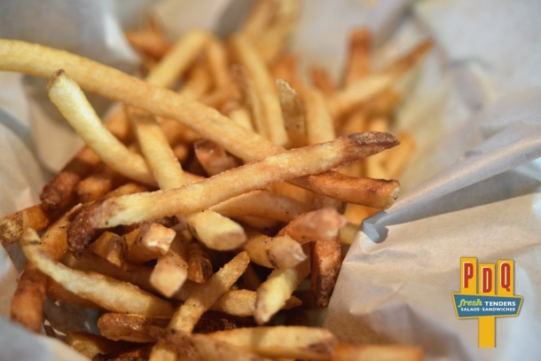 PDQ Cherry Hill French Fries
