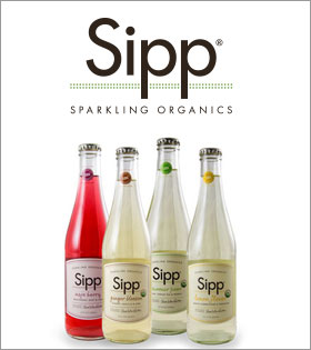 Sipp Sodas (founded in Chester Springs, PA)