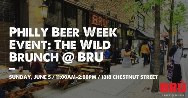 The Wild Brunch at BRU
