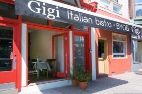 Gigi Italian Bistro BYOB to Open inManayunk